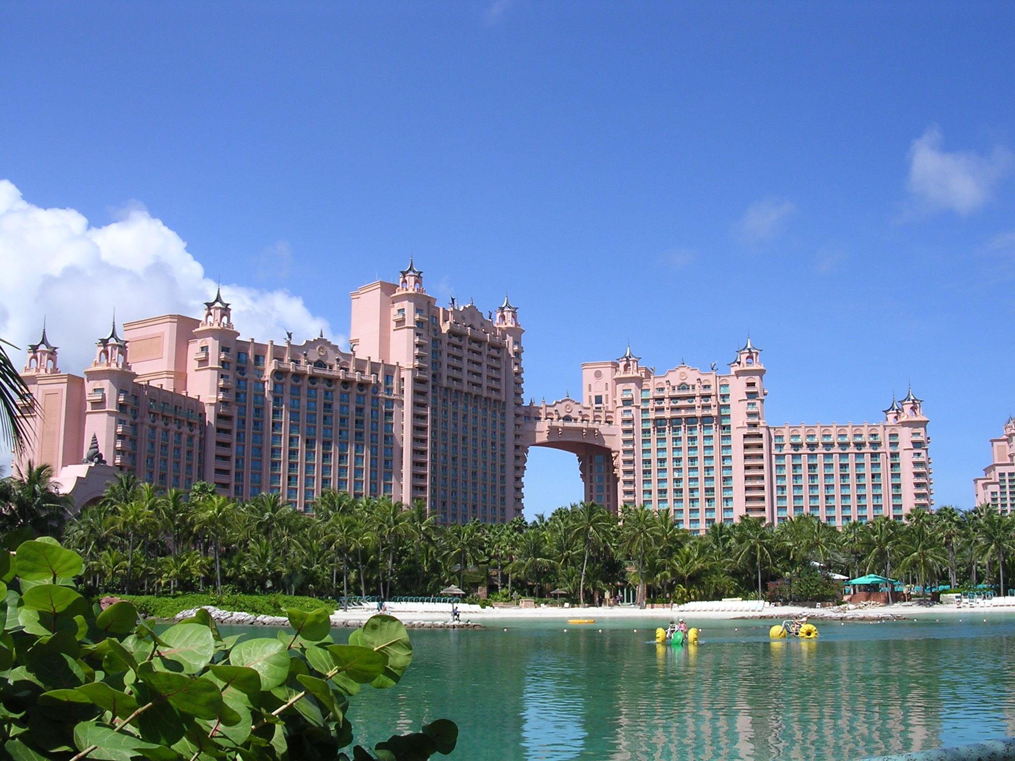 Spiritual Adventure to Atlantis