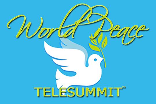 World Peace Telesummit 2016